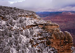 Grandeur Point, Grand Canyon National Park, Arizona